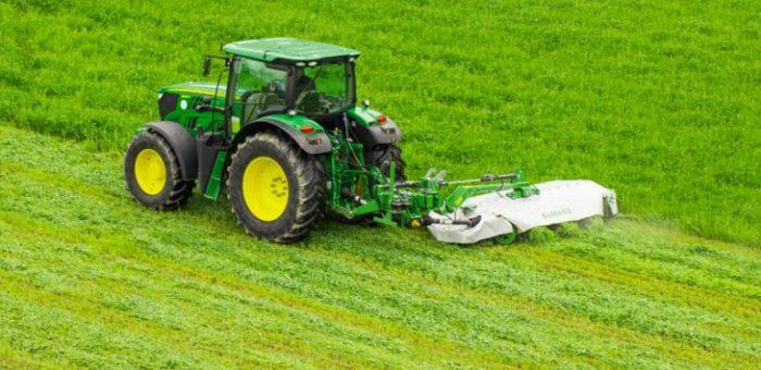 Maszyny zielonkowe